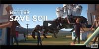 """Better save soil"" -  Global Soil Week 2015 (Deutsche Version)"